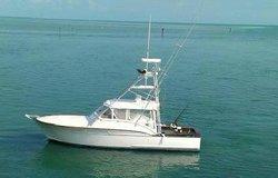 Chelsea Charters - Florida Keys Fishing