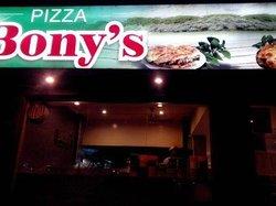 Bony's Pizza