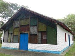 Iglesia de Mancarron