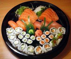 Fukuroku Sushi Express