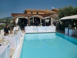 Villa Clelia Restaurant