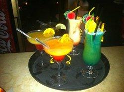 Molo grande Cafe Bar