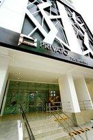 Privato Hotel Manila
