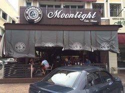 Moonlight Cake House Mount Austin