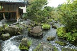 Nagashima Onsen Yuami no Shima