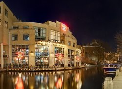 Hard Rock Cafe Amsterdam