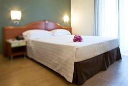 Hotel Duca D'Aosta Hotel