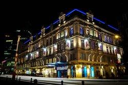 Grand Casino Brussels - Viage