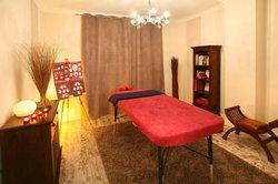 Reflex' Massage