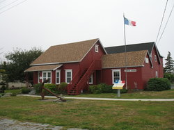 ‪Musée des Acadiens des Pubnicos & Research Center‬