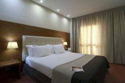 Silken Coliseum Hotel