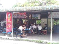 Shifu Food Corner