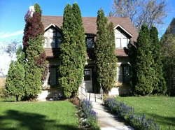 Diefenbaker House Museum
