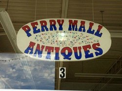 ‪Perry Mall Antiques & Collectibles‬