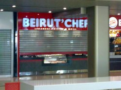 Beirut Chef