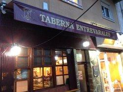 Taberna Entrevarales