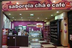 Saboreia Cha e Cafe