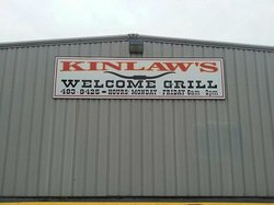 Kinlaw's Welcome Grill