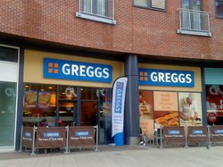 Greggs - Eagles Meadow