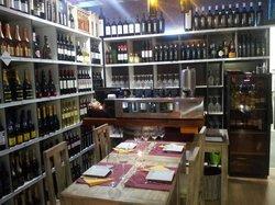 Alvor Wine