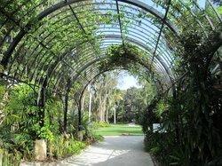 McKee Botanical Garden