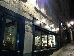 Le Comptoir Breizh Cafe