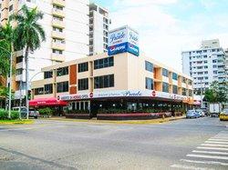 Restaurante y Cafeteria Del Prado