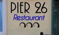 Pier 26 Restaurant