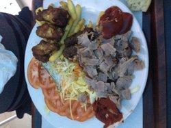 Foligno Kebab