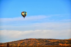 Balloon Rides Colorado