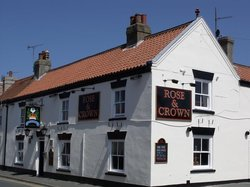 Rose & Crown Public House