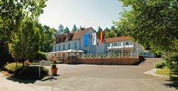 Wohlfüehlhotel Rabenhorst