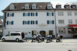 Mesmer Hotel am Kornmarkt