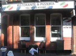 Da Stefano Italian Restaurant