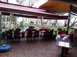 Palmiye Cafe Restaurant