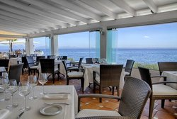 Restaurante la terraza Alcanada lounge