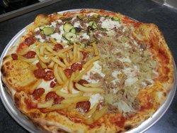 Lory Pizza