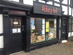 Abbey Deli Shrewsbury