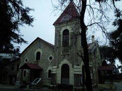 Mussoorie Christ Church