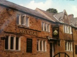The Artichoke Inn