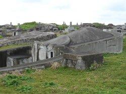 浦野墓地群