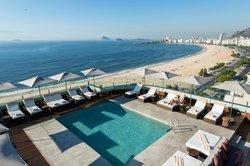 PortoBay Rio Internacional Hotel