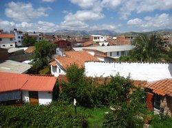 # Pachamama Hostel