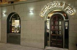 Pub Sant'Orsola