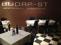 Budapest Restaurant & Steakhouse