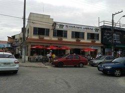 Gabbiani Restaurante