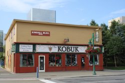 Kobuk Coffee Co