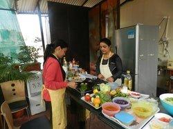 Minty Food Studio