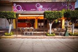 Heladería y Cafetería Romen's