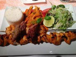 Akrams Restaurant